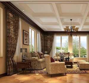 哈尔滨40平米一室一厅房子装修要花多少钱