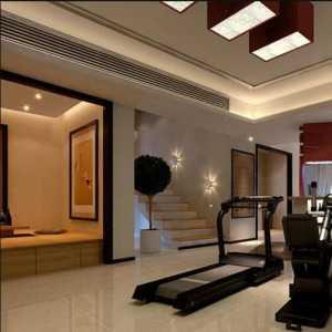 业之峰装饰_弧形阳光房变身休闲室,富贵人家精装就要宽敞大气,现代式奢华享尽生活乐趣_2