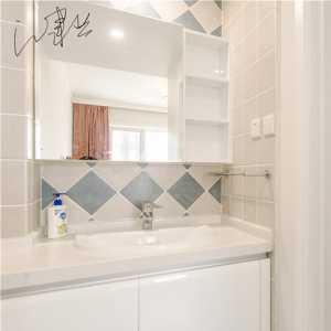 富裕型装修米色装修卧室舒适效果图