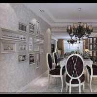 北京餐厅设计装修方面比较专业的设计装修公司都有