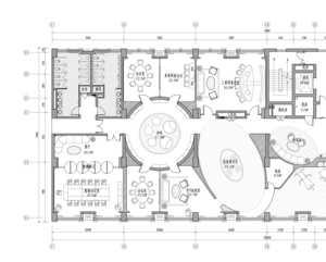 成都105平米的房屋裝修多少錢