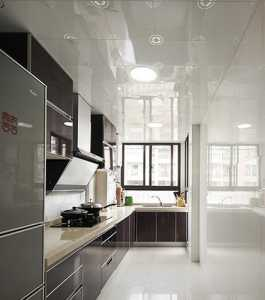 北京97平米2室1廳房子裝修需要多少錢