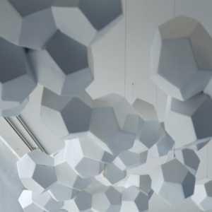 两室一厅装修样板房如何搭配颜色?装修找设计师有用吗?
