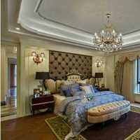卧室简欧卧室家具三居装修效果图