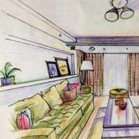 上海中式别墅装修案例