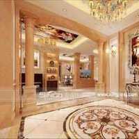 欧式风格一居室3万-5万卧室窗帘效果图
