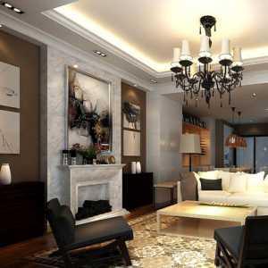 北京60平米一室一廳老房裝修一般多少錢