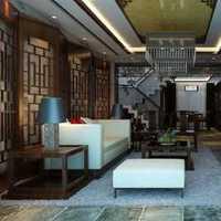 客厅吊顶大户型客厅三居装修效果图