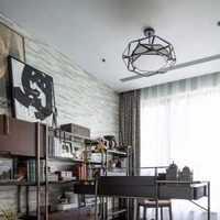 三室两厅的房子110平米装修大概要多少钱