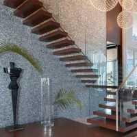 前海泛海城市广场54平方米一房一厅怎样装修才好看