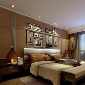 三居室奢华装修效果图