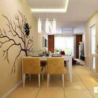 上海家居装修设计推荐