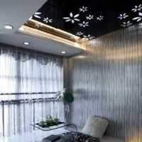上海复式别墅装修价格