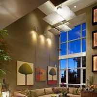 电视柜碎花壁纸客厅茶几装修效果图
