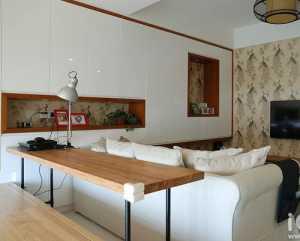 深圳40平米1室0廳毛坯房裝修大概多少錢