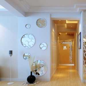 我想在北京做一个别墅装修