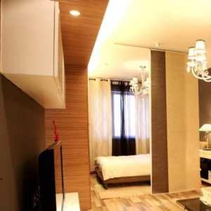 客厅墙纸装修效果图大全