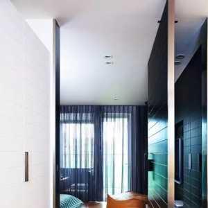 8平米現代臥室效果圖