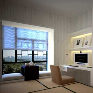 三室两厅一卫110装修效果图