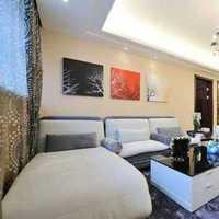 现代风格客厅装饰画效果图