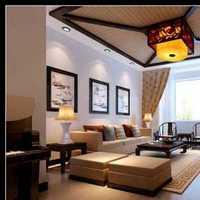 上海别墅室内装饰
