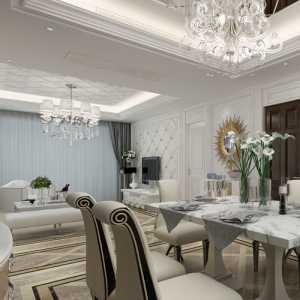 北京104平米兩室一廳新房裝修要花多少錢