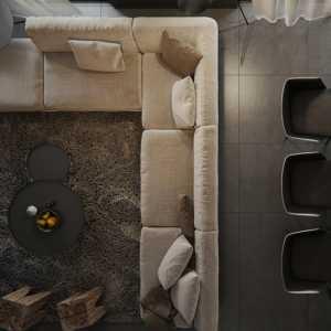 奢华酒店卧室