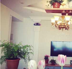 北京两室两厅