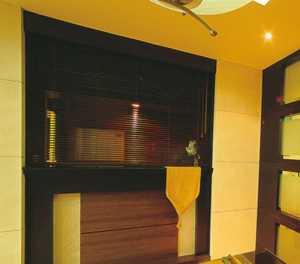 北京43平米一居室毛坯房裝修要多少錢