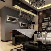 求115平三室二厅二卫5万元装修设计方案