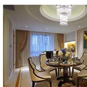 三室客厅装饰装修