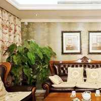 沙发转角沙发茶几客厅装修效果图