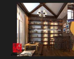 阳台木板房装修价格