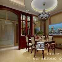 55平小户型两室变3室装修效果图