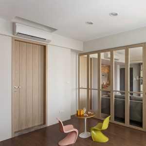 135平方米房屋装修效果图