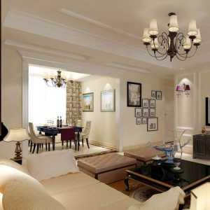 138平新房装修预算15万,完工花了30万,好在效果非常漂亮...