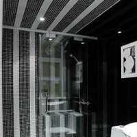 家里要装修一个淋浴房可是这淋浴房又有那些好用呢