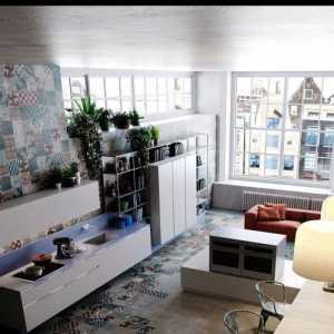 跃层阁楼装修跃层阁楼设计方法