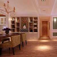 50平米一室一廳改兩室一廳,客廳有25平米,怎么把客廳改成一室...