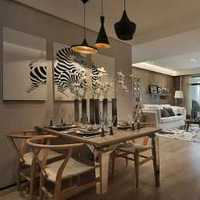 上海公寓装潢设计
