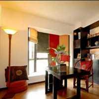 30平米一居室简约装修效果图