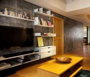 上海浦江鲁汇老房子翻新装修,78平,小三室,三口之家,简约环保...