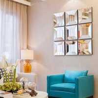 别墅家装电视墙效果图