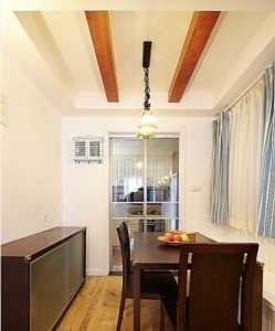 北京50平米一房一廳老房裝修要多少錢