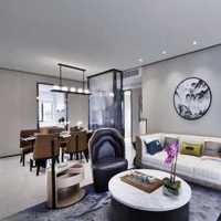 北欧80平米灯具客厅装修效果图
