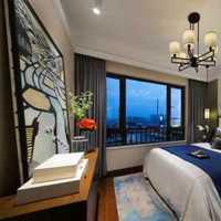 现代现代卧室现代家具装修效果图