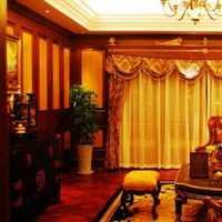 茶几两室一厅简约客厅装修效果图
