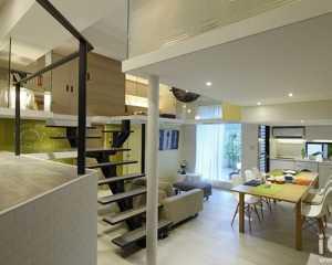 117個平方房子簡裝修價格