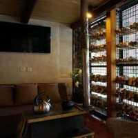 一百平米房子装修效果图六万元