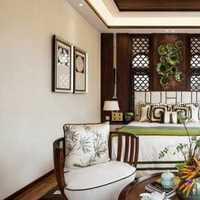 上海申远别墅室内装修图片